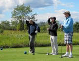 Armenta Fundraiser Golf Outing Photo Gallery